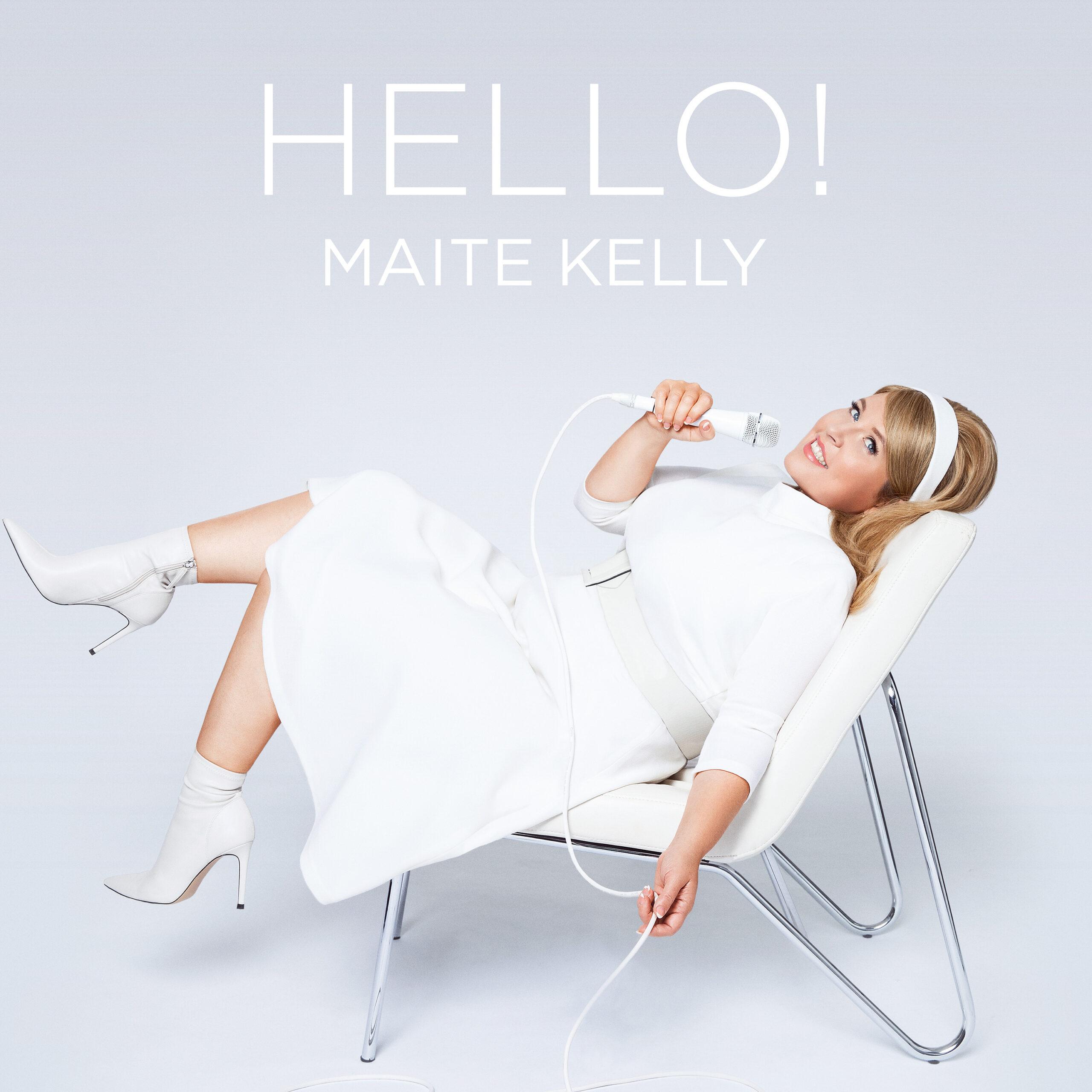 Maite Kelly Album Hello!